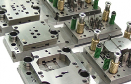 Stamping Mold Parts