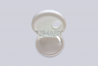 Cap or Lid Parts Plastic Components