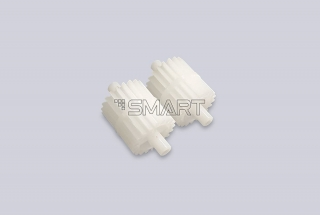 Gear Plastic Components