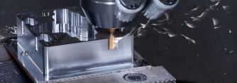 High-speed Machining Center
