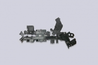 Automotive & Motor Plastic Components